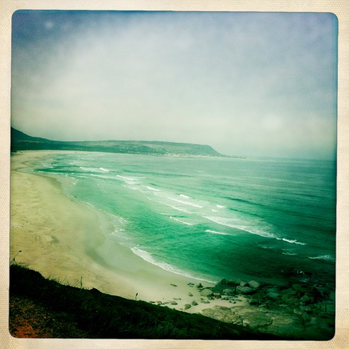 Noordhoek / Long Beach